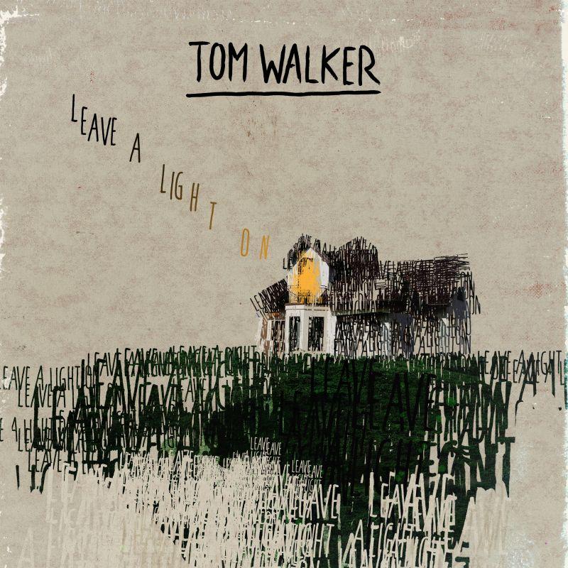 Mistral FM - Tom Walker - Leave a light on