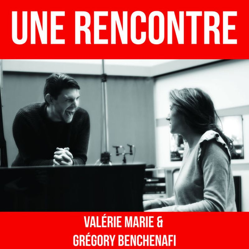 Mistral FM - VALERIE MARIE - Hallelujah