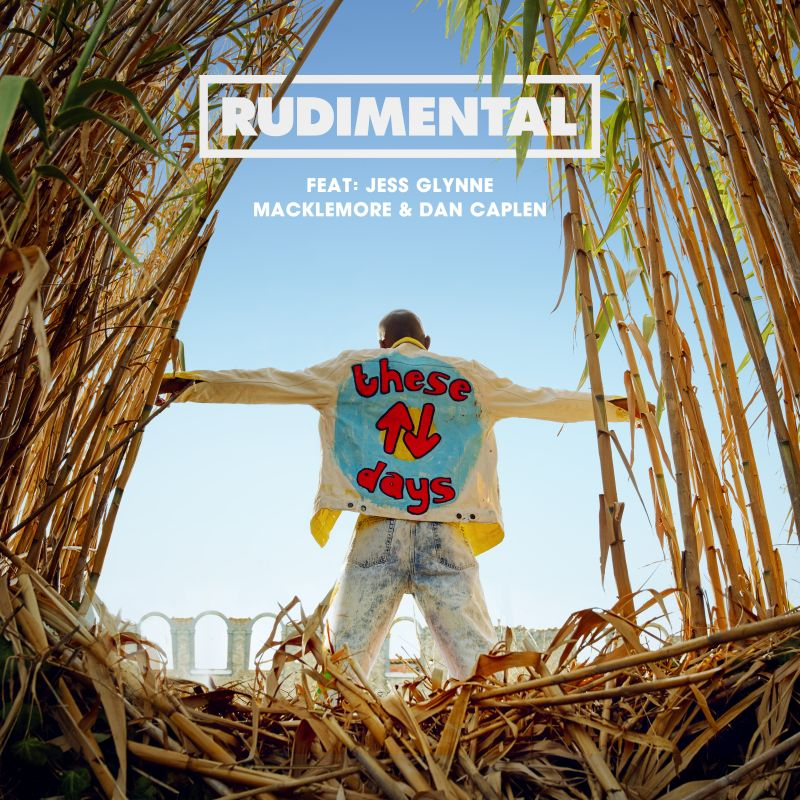 Mistral FM - Rudimental - These Days