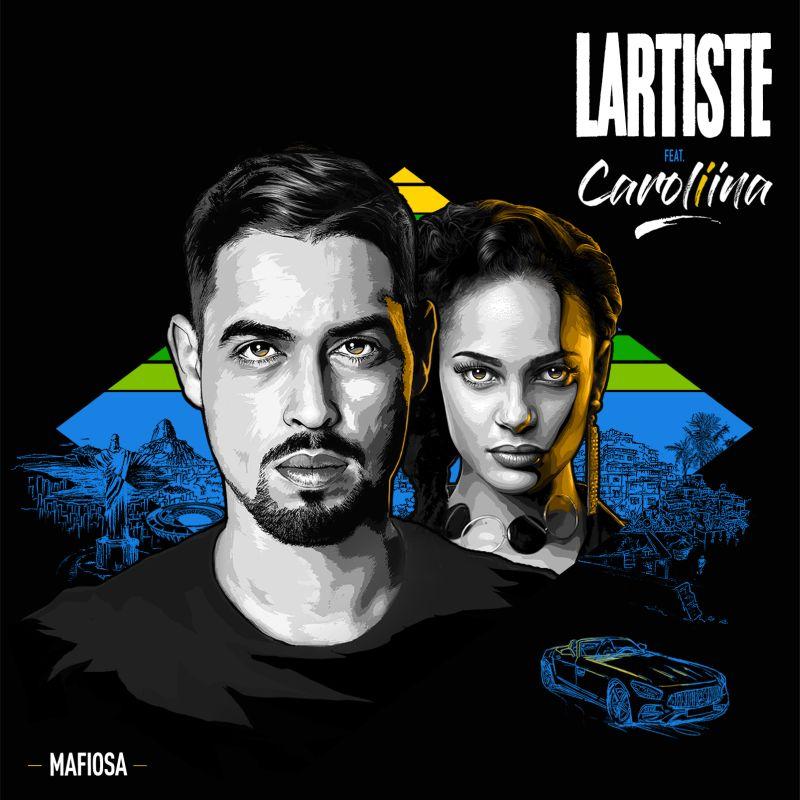 Mistral FM - Lartiste - Mafiosa