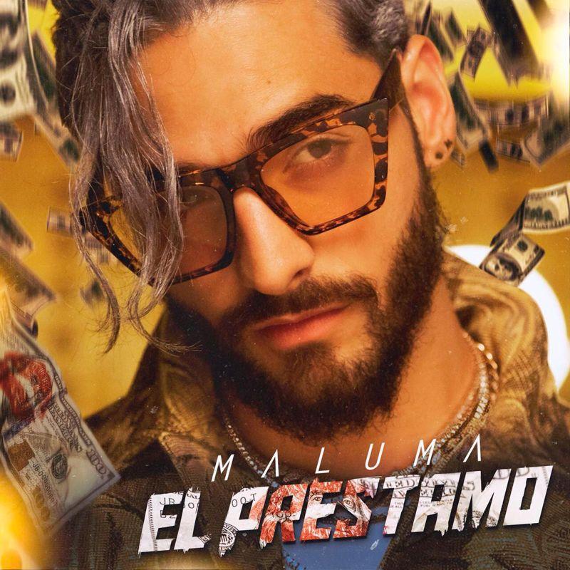 Mistral FM - Maluma - El Préstamo