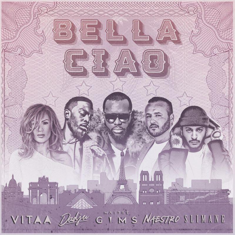 Mistral FM - Naestro - Bella Ciao