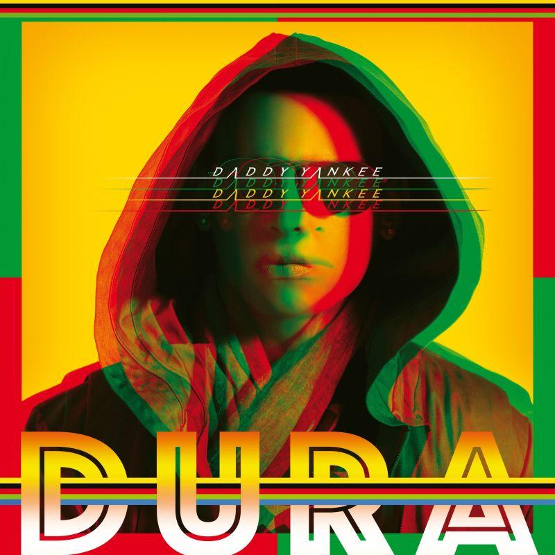 Mistral FM - Daddy Yankee - Dura