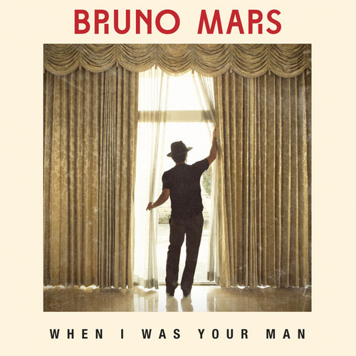 Bruno Mars - When I Was Your Man | Mistral FM